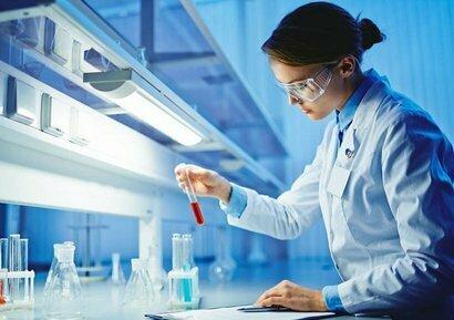 Abbigliamento da lavoro Antiacido, contro i rischi chimici