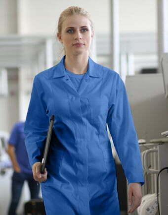 Abbigliamento Antistatico- Indumenti di protezione Categoria III