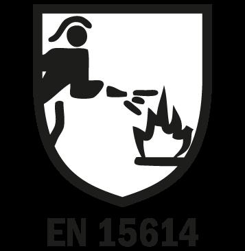 EN 15614 - Antincendio
