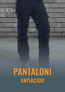 Pantaloni antiacido