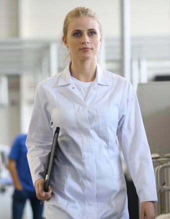 Abbigliamento Antistatico- Indumenti di protezione Categoria II